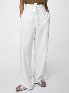 Ellena Hemp Wide Leg Trousers