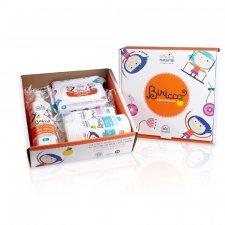 Gift Box First Cuddles Biricco