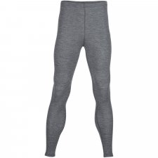 Fuseaux man Ardesia in pure organic wool