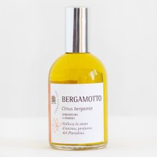Aromatherapy for the Soul - Bergamot