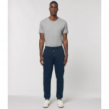Mover men's jogger pants in organic cotton