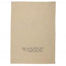 SOHO Cotton Tea Towel