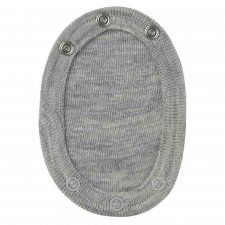 Body Engel EXTENSION in organic wool and silk