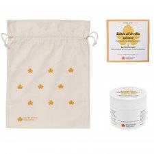SOLID Sea Buckthorn Shower Shampoo + Rich body cream