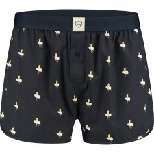 Boxer shorts Marylin in organic cotton
