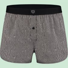 Boxer shorts Zowie in organic cotton