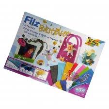 Felt craft Kit - 674 pieces