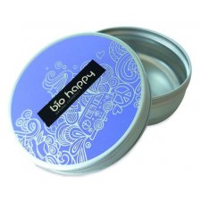4FREEdom solid shampoo aluminum containers