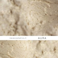 Aura mineral eyeshadow