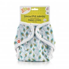 One Size diaper cover slip