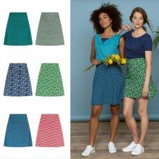 Camilla skirt in organic cotton