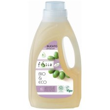 Wool and Delicate Laundry Liquid Detergent