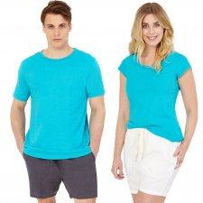 Unisex shorts 100% hemp