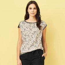 Klarissa woman blouse top in ECOVERO™