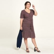 Parnassia dress for woman in Organic Cotton