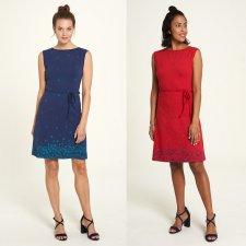 Dandelion dress for woman in Organic Cotton