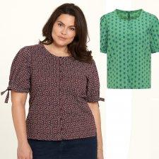 Cambric shirt in Organic Cotton