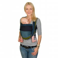 Baby Sling Aberdeen in organic cotton