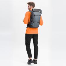 Travel pack in R-pet -Vegan and Fair trade