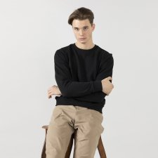 EasyBio man's sweatshirt in organic cotton