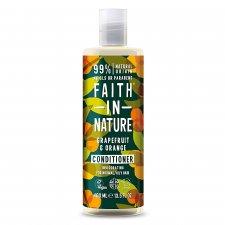 Faith - Grapefruit & Orange Conditioner - 400ml