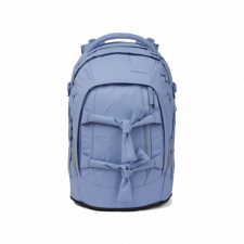 Be Bold ergonomic backpack for secondary school in Recycled Pet