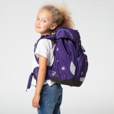 ergobag prime The Single School Backpack - Super Beargasus Glow