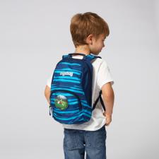 ergobag easy ergonomic backpack for preschool and free time - Striker