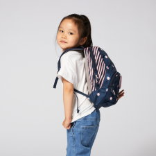 ergobag easy ergonomic backpack for preschool and free time - Dotty