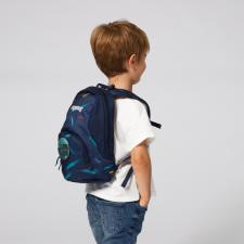 ergobag easy ergonomic backpack for preschool and free time - Speedy