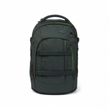 Be Brave ergonomic backpack for secondary school in Recycled Pet