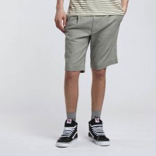 BOBBY shorts for men in Organic Linen and Organic Cotton