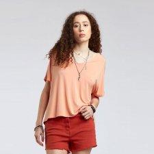 JENJA women's shorts Organic Cotton