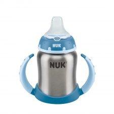 Nuk Tazza bevimpara termica in acciaio inox 125ml