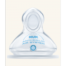 Nuk First Choice Plus tettarelle di ricambio in silicone