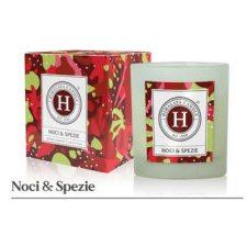 Nuts and Spices Candle