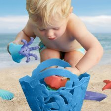 Ocean Bound Tide Pool Set Green Toys