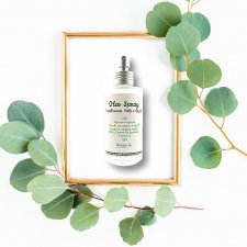 Oleo Spray: rivitalizzante anticrespo capelli + olio secco pelle