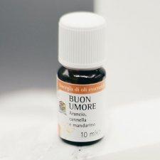 Olio Essenziale Sinergia Buonumore - Olfattiva