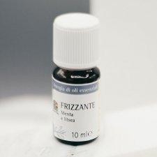Olio Essenziale Sinergia Frizzante - Olfattiva