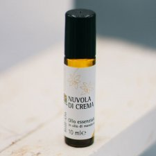 Profumeria Botanica - Roll on Nuvola di Crema e Red Chestnut