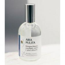 Aromaterapia per l'Anima - Aria Pulita