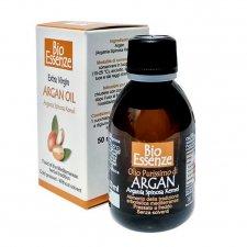 Olio di Argan purissimo BioEssenze qualità alimentare