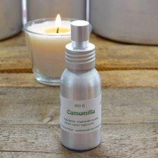 Olio di Camomilla calmante e lenitivo per pelli delicate