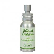 Olio di Cartamo per pelli secche e capelli sfibrati