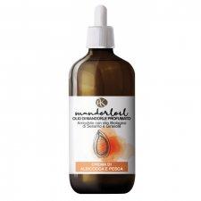 Olio di mandorle Mandorloil Albicocca e Pesca con olio di Sesamo e Girasole Biologico
