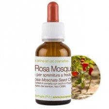 Olio di Rosa Mosqueta puro al 100%