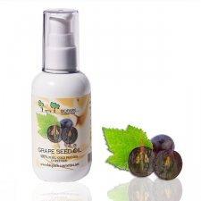 Olio di Vinaccioli Semi d'uva