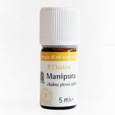 Olio Essenziale 3° CHAKRA - Manipura
