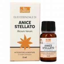 Olio Essenziale Alimentare di Anice Stellato Bioessenze